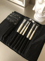 SEPHORA COLLECTION Natural Resources: Everyday Eye brush set uploaded by Chandni P.