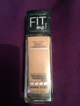 Maybelline Fit Me® Foundation uploaded by Erika P.
