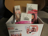 Clairol Color Crave Hair Makeup uploaded by Rachael B.