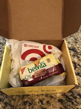 Photo of belVita Breakfast Biscuits Cinnamon Brown Sugar uploaded by Katie E.