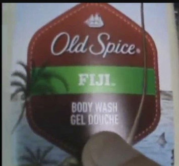 Photo of Old Spice Fiji Body Wash uploaded by Jim V.