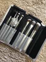 SEPHORA COLLECTION Deluxe Antibacterial Brush Set uploaded by Chandni P.