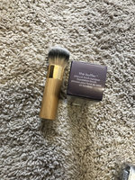 tarte Airbrush Finish Bamboo Foundation Brush uploaded by Chandni P.