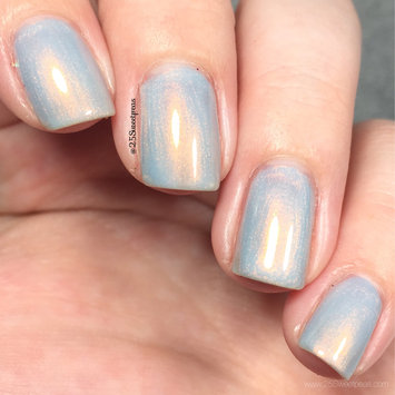 Photo of Defy & Inspire Wear Resistant Nail Polish uploaded by Sarah K.