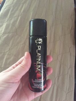 Photo of Wet Platinum Premium Concentrated Lubricant Serum Sultry Strawberry uploaded by Faith M.