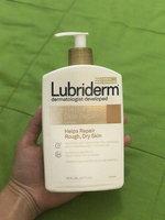 Lubriderm Dermatologist Developed Intense Skin Repair Calming Relief Lotion uploaded by Juliana N.