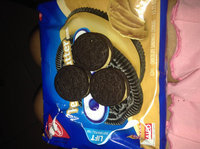 Nabisco Oreo Cookies Peanut Butter Creme uploaded by Angelica G.
