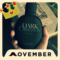 Calvin Klein Dark Obsession Eau de Toilette uploaded by Mary F.