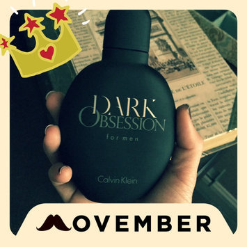 Photo of Calvin Klein Dark Obsession Eau de Toilette uploaded by Mary F.