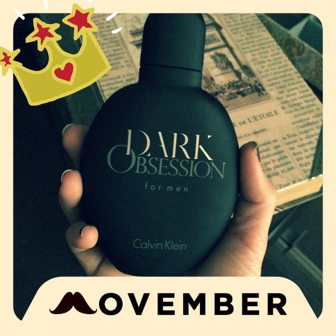 Calvin Klein Dark Obsession for men Eau de Toilette, 6.7 oz uploaded by Mary F.