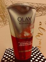 Olay Regenerist Regenerating Cream Cleanser uploaded by Kim N.