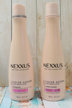 Photo of NEXXUS® COLOR ASSURE SHAMPOO FOR COLORED HAIR uploaded by Casey C.