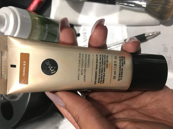 bareMinerals COMPLEXION RESCUE Tinted Hydrating Gel Cream uploaded by Jasmine L.