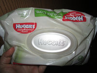 Huggies® Natural Baby Care Wipes uploaded by Skylar S.