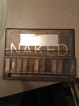 Urban Decay Naked Palette uploaded by Milicen S.