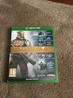 Activision Destiny (Xbox One) uploaded by Sutvinder K.