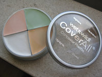Wet n Wild CoverAll Correcting Palette uploaded by Gabriela A.