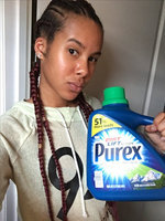 Purex® Dirt Lift Action™ Mountain Breeze Laundry Detergent 170 fl. oz. Jug uploaded by Taiyler W.