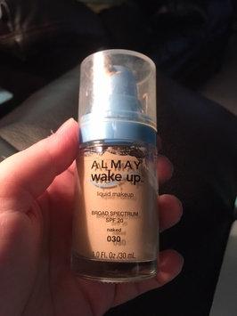 Photo of Almay Wake Up Liquid Makeup uploaded by Hannah G.