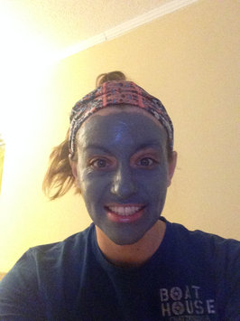 Photo of Global Beauty Mask Wash Off Charcoal 5oz uploaded by Ashley W.