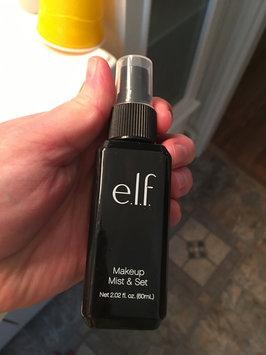 e.l.f. Studio Makeup Mist & Set uploaded by Tina B.