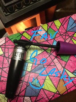 COVERGIRL So Lashy! by blastPRO Mascara uploaded by Charlene G.
