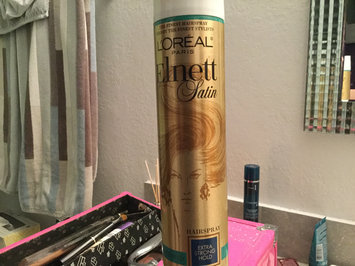 L'Oréal Elnett Satin Hairspray uploaded by Chris S.