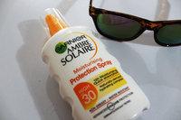 Garnier Ambre Solaire Moisturising Protection Spray SPF30 uploaded by Zoe S.
