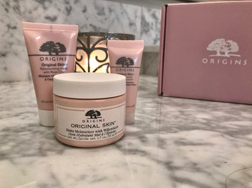 Origins Original Skin Renewal Serum with Willowherb, 1 oz uploaded by Taylor B.