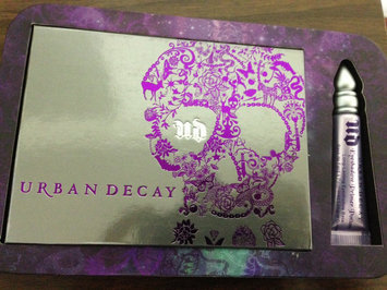Photo of Urban Decay Ammo Eyeshadow Palette uploaded by Gc C.