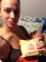 Johnson's Baby Hand & Face Wipes uploaded by Katerina J.