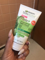 Garnier Skinactive Clean+ Invigorating Daily Scrub uploaded by Brittany C.