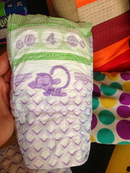 Photo of Luvs Diapers uploaded by Olga M.