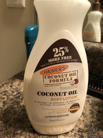 Palmer's Coconut Oil Formula Body Lotion 13.5 oz uploaded by Taylor H.