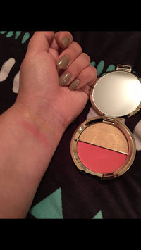 BECCA x Jaclyn Hill Champagne Splits Shimmering Skin Perfector + Mineral Blush Duo uploaded by Brooke C.