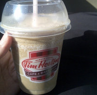 TIm Hortons uploaded by Brittany B.