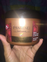 Pantene Pro-V Truly Natural Hair Defining Curls Custard uploaded by Milpa M.