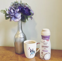 Nestle Coffeemate Natural Bliss Coconut Milk Sweet Creme Coffee Creamer uploaded by Kristina W.