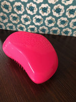 Tangle Teezer Thick & Curly Detangling Hairbrush uploaded by Stephanie V.