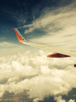 Photo of Southwest Airlines uploaded by Dinah B.