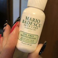 Mario Badescu Travel Size Oil Free Moisturizer SPF 17 uploaded by Stacy S.