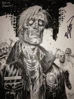The Walking Dead uploaded by John S.