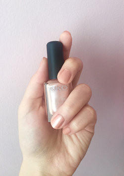 Kiko Milano Nail Lacquer uploaded by Abi A.