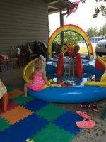 Intex 57139EP Mermaid Kingdom Pool Play Center uploaded by Erin J.