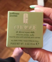 Clinique All About Eyes™ Rich uploaded by Kristen N.
