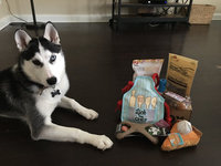 BarkBox uploaded by Maggie P.