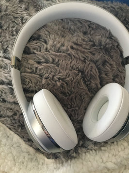 Photo of Beats By Dre Solo HD Headphones uploaded by Morgan B.