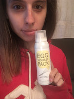 too cool for school Egg Mousse Pack uploaded by Alyson G.