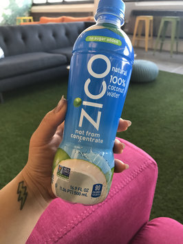 Photo of Zico Coconut Water, 100% Organic, Natural uploaded by Anna K.