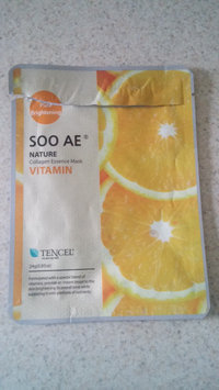 Photo of SOO AE Collagen Essence Mask uploaded by scianda l.